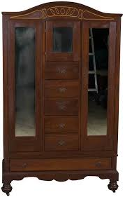 What Does Armoire Mean In French Mahogany Armoire Ebay