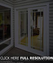 Anderson French Doors Screens by Backyards French Door Installation French Door Installation