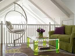 Armchair Sofa Design Ideas Second Floor Family Room With Acrylic Chair Contemporary