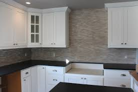 limestone backsplash kitchen limestone mosaic kitchen backsplash in fort collins