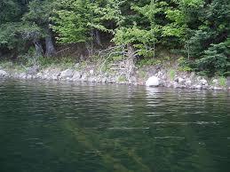 Michigan Dnr Lake Maps by Clark Lake Gogebic County Michigan Wikipedia