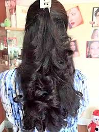 hairstyles for oily black hair claw clip hairstyle for oily hair indian hairstyles for oily hair