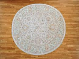 White Round Rug by Round Area Rug 2015 U2014 Room Area Rugs Contemporary Kitchen Round