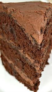 recipe for homemade chocolate cake from scratch homemade