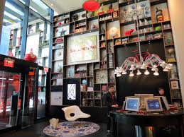 Citizenm Hotel Amsterdam by 511 Sleep No More With Citizen M