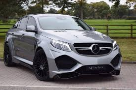 for sale mercedes used mercedes onyx concept g6 gle350 amg line cheshire