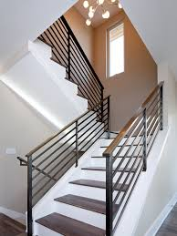 Staircase Renovation Ideas The 25 Best Stair Railing Design Ideas On Pinterest Home Stairs