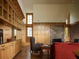 shotgun house interior narrow shotgun house craftsman living room chicago by