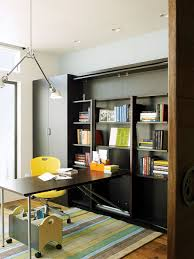 Office In A Shed Home Office Ideas Sunset