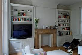 living room charming custom cabinets for living room tall wall