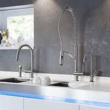modern kitchen faucets stainless steel modern kitchen faucet kitchen sink faucets loosen nut with basin