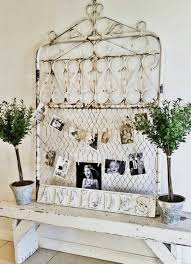 salvaged farmhouse home tour with vintage bliss vintage shabby