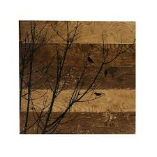 august grove salema wood planks painting print reviews
