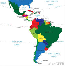 south america map rainforest what is the world s largest rainforest with pictures