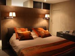 best deco chambre orange et marron photos design trends 2017