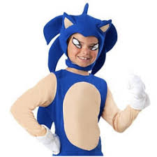 Halloween Costumes Sonic Awesome Horrible Video Game Halloween Costumes Sidequesting