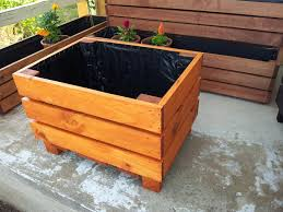 diy planter box large planter boxes tree planter box diy planter boxes interior