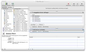 Map Network Drive Batch File Mac Os X Und Windows Netzlaufwerke Automatisch Verbinden