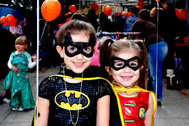 Park Slope Halloween Parade 2015 Photos by Pic 3 Bb Jpg
