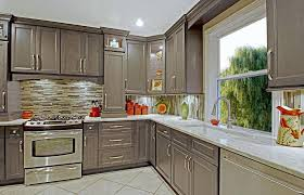grey kitchen cabinets with granite countertops grey kitchen cabinet gray shaker cabinets white quartz counter tops