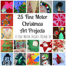 20 cute christmas crafts for toddlers christmas art projects and