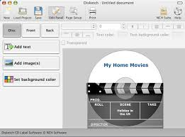 cd cover designer mac disketch free dvd and cd label maker for mac free and