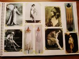 february 2013 fashion in 1920s