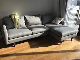 Room And Board Sectional Sofa Room And Board Sectional Sofa Reviews Brokeasshome