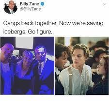 Titanic Funny Memes - how times change memebase funny memes