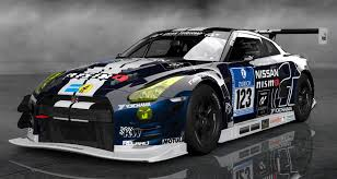 Nissan Gtr Horsepower - nissan gt r nismo gt3 n24 schulze motorsport u002713 gran turismo