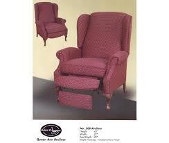 Recliner Chair Sale Queen Anne Recliner U2013 Mullinixcornmaze Com