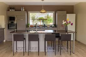comment faire un bar de cuisine construire sa cuisine excellent avec les chutes des planches juai
