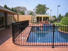 pool fencing melbourne glass pool fences melbourne pool fencing