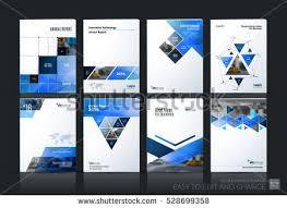 brochure template minimal business brochure template design free vector