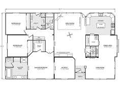 Fleetwood Manufactured Homes Floor Plans Canyon Lake 32663g Fleetwood Homes Mobile Home Floor Plans
