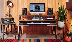 output releases the platform studio desk keyboardmag