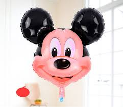 cheap balloons cheap mickey minnie mouse disney balloons for sale kid balloons
