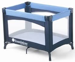 Foundations Mini Crib Multifunctional Baby Rockers Portable Baby Crib Manufacturer New