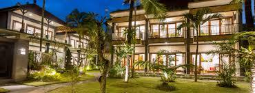 kertiyasa bungalow ubud official website