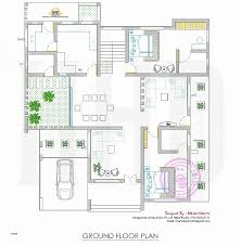 best bungalow floor plans bungalow floor plan with elevation beautiful 57 elegant kerala