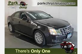 2005 cadillac cts kbb used cadillac cts for sale in ellsworth wi edmunds