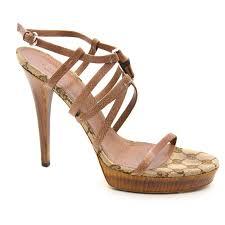 gucci bamboo sandals size 40 gucci labelcrush