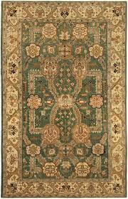 Kashan Persian Rugs by Green Persian Rugs Roselawnlutheran