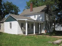 frontier store house with a historic cabi vrbo