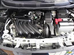 nissan versa engine specs 2012 nissan versa 1 6 s sedan engine photos gtcarlot com