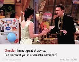 Chandler Meme - the 22 best chandler bing jokes on friends