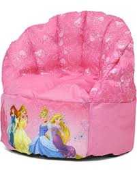 here u0027s a great deal on disney toddler princess bean bag chair