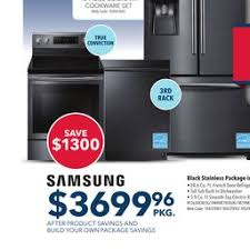 best buy canada black friday best buy ultimate appliance sale oct 13 to oct 19