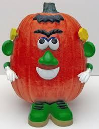 Mr Potato Head Pumpkin Decorating Kits Recalled Raving Toy