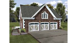 colonial garage plans the hudson carriage house hwbdo55632 colonial garage plan from